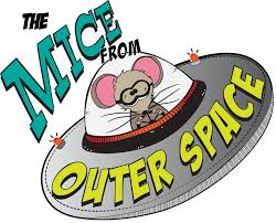 mice from outer space
