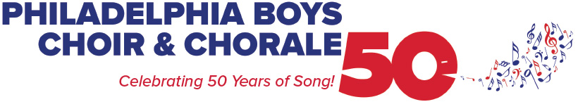 philly boys choir
